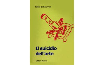 Il suicidio dell'arte