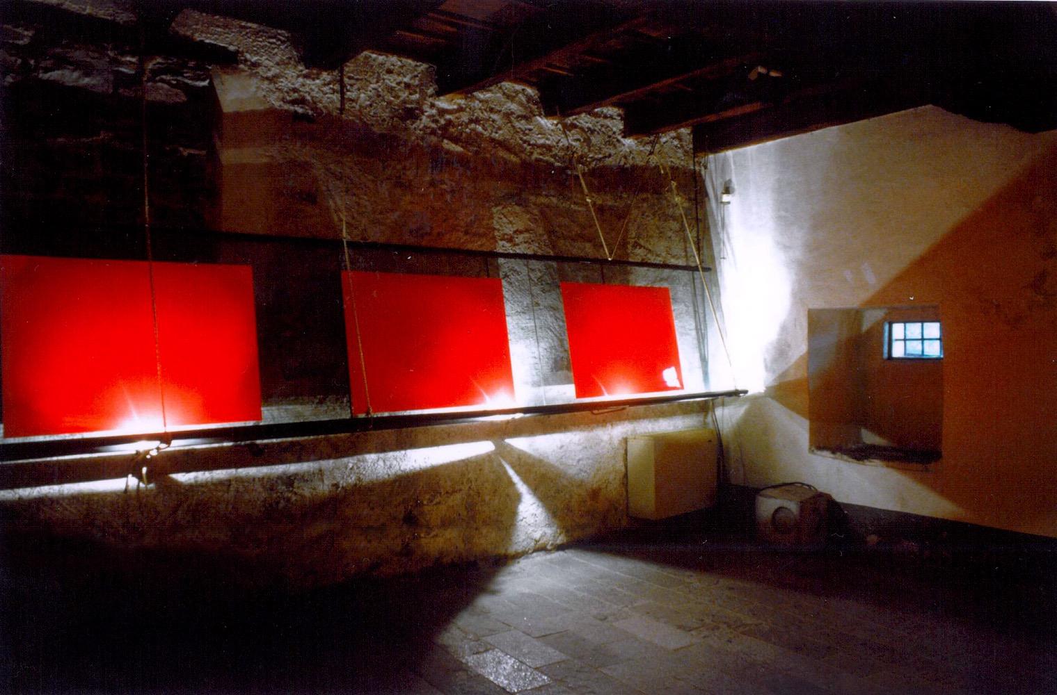 Chiostro Sant'Eufemia 2