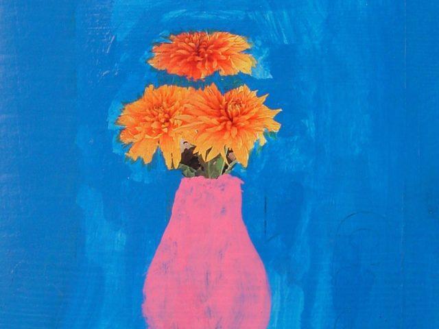I fiori nella tua casa