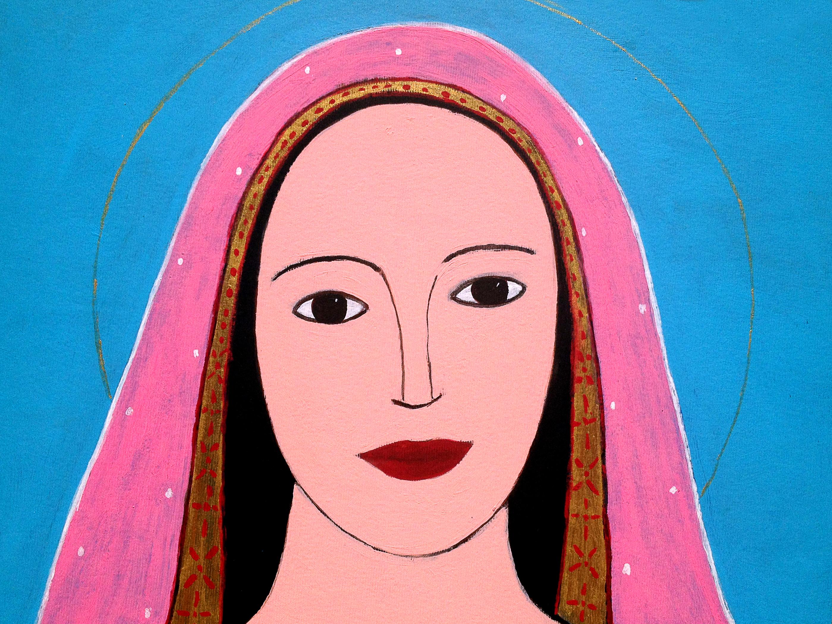 Maria Vergine Addolorata 2015