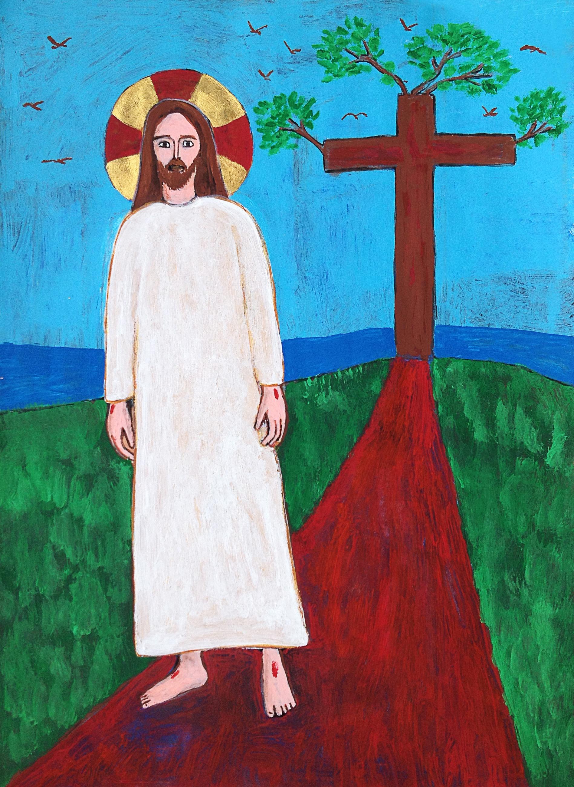 Gesù Cristo, Resurrezione