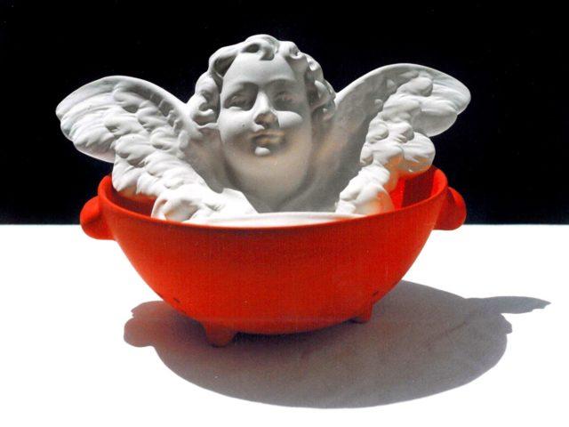 Quando gli angeli piangono…