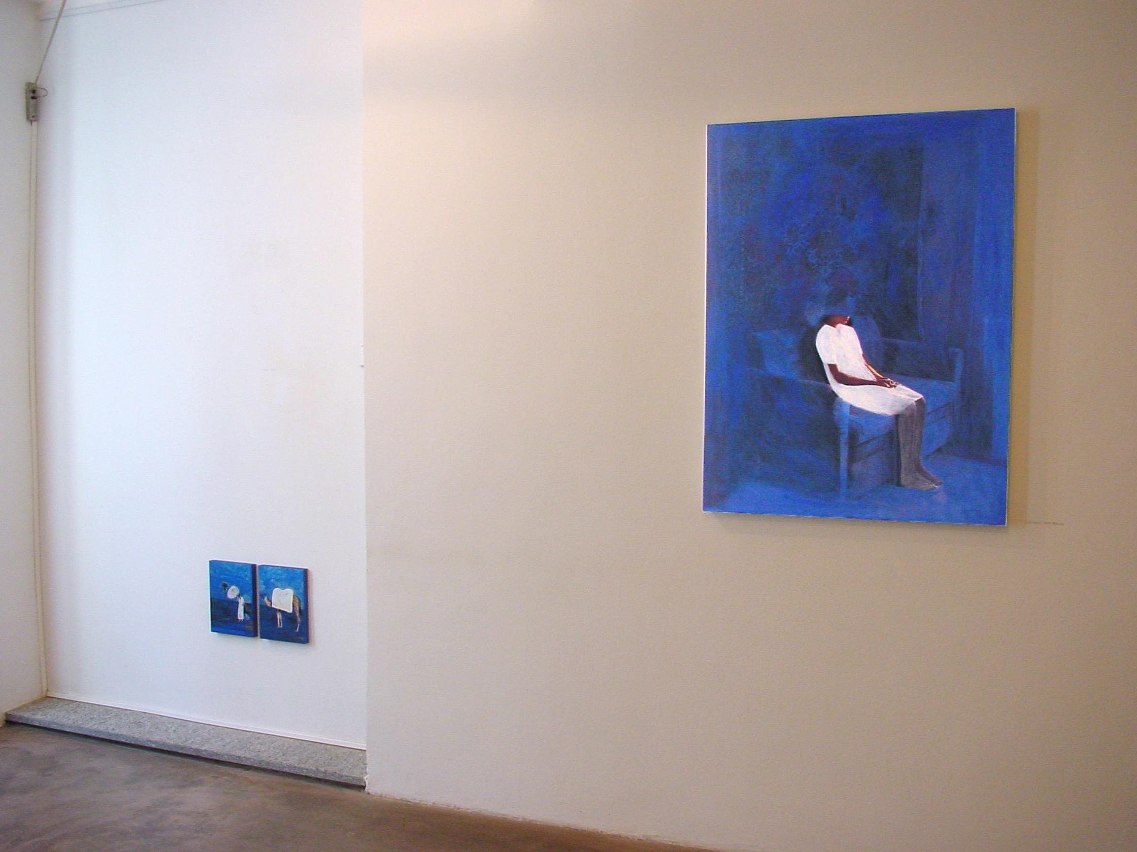 Arte+, Varese 2001