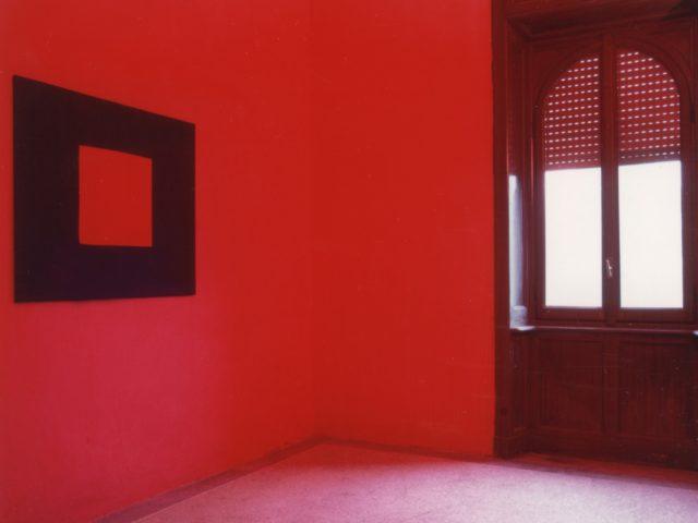 La stanza rossa