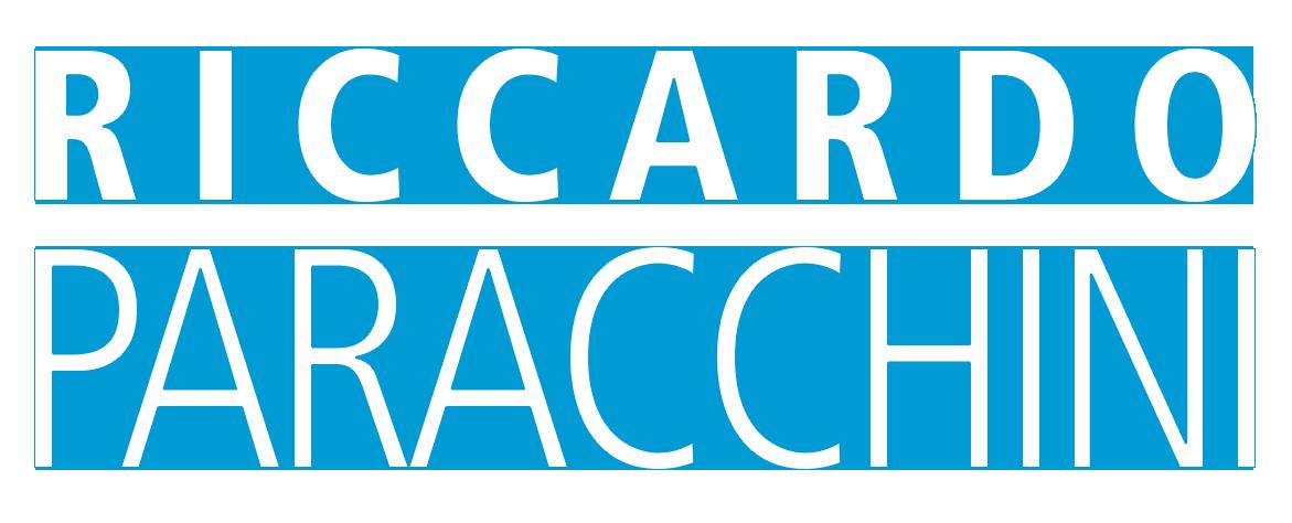 Riccardo Paracchini - Arte contemporanea, pittura, storia dell'arte, cristianità e cultura