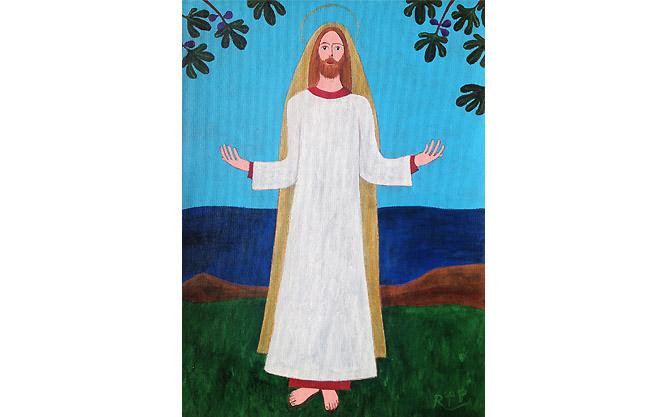 Gesù e il fico